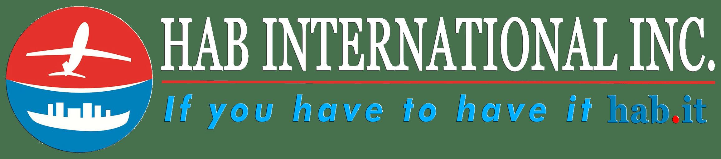 HAB International Inc.