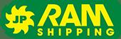 JP RAM Shipping